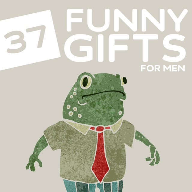 37 Funny Gifts For Men Who Love A Good Laugh Dodo Burd